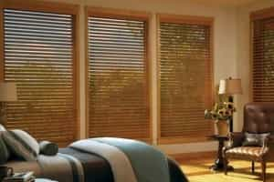Bamboo Blinds gallery