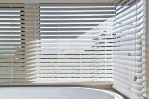 Fauxwood Blinds gallery