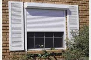 Outdoor Shutters gallery