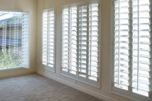 Plantation Shutters gallery