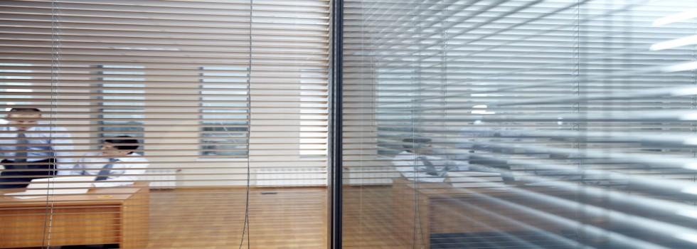 Signature Blinds Commercial Blinds Melbourne Abercorn