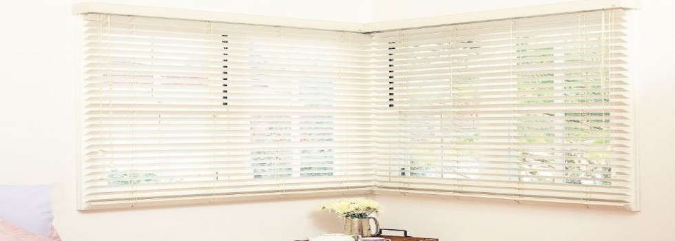Kwikfynd Fauxwood blinds 7