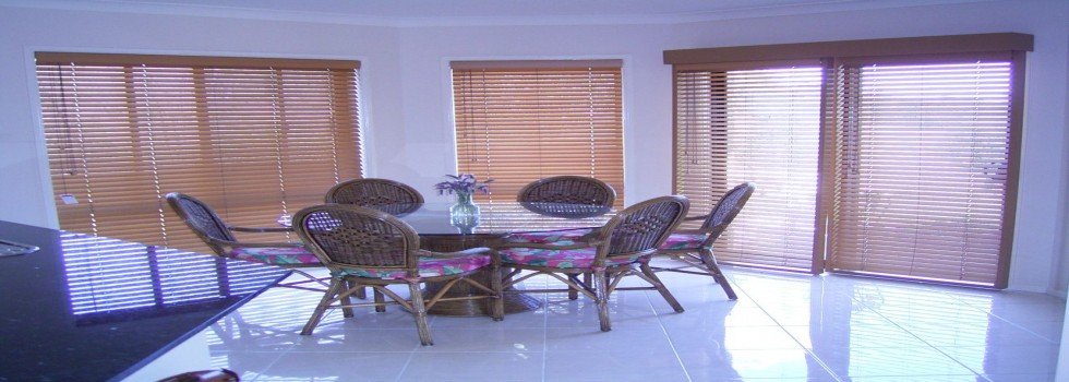 Aussie Outdoor Indoor Shutters Mandurah