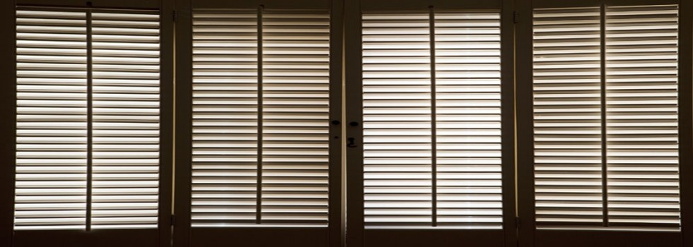 Kwikfynd Outdoor shutters 3