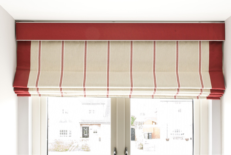 Blinds and Awnings Pelmets 3