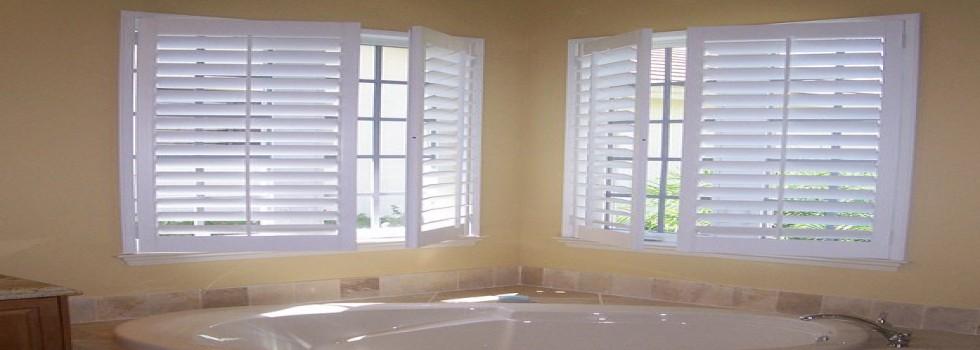 Kwikfynd Pvc plantation shutters 41