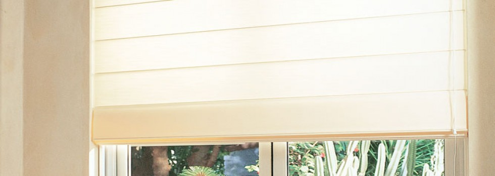Brilliant Window Blinds Roman blinds liverpool nsw 2