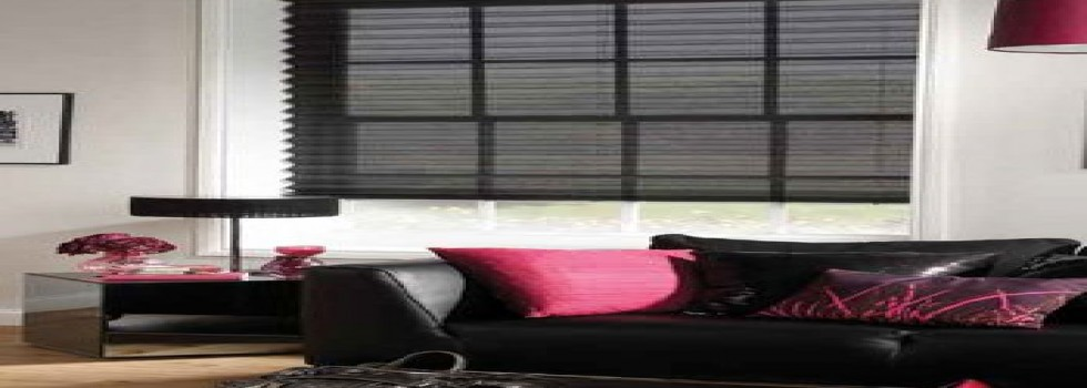 Kwikfynd Roman blinds 41