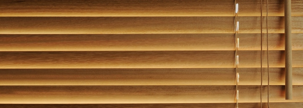 Kwikfynd Timber venetians 2