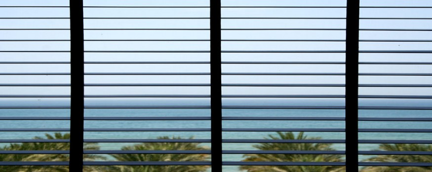 Window Blinds Solutions Western red cedar shutters 1