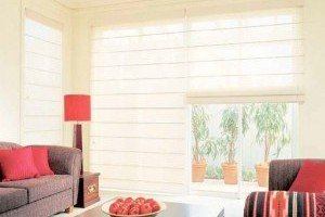 Roman Blinds gallery