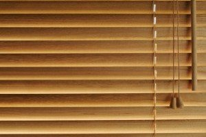 Timber Blinds gallery
